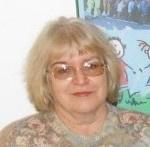 Maya Ilieva (photo)